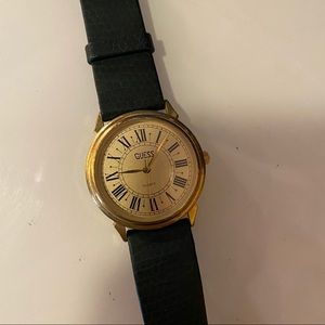 Guess by Georges Marciano women's quartz watch